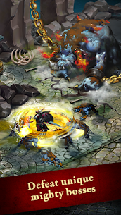Guild of Heroes MOD 1.63.9 (Free Improving) Apk 3
