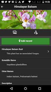 PlantTracker- screenshot thumbnail