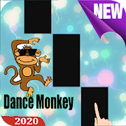 Dance Monkey For Piano Tiles 2020