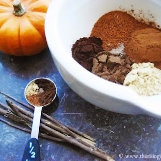 How to Mix Your Own Pumpkin Pie Spice Blend