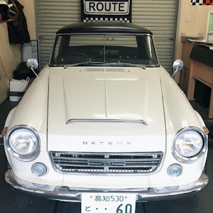 フェアレディー SR311のカスタム事例画像 auto craft60'さんの2020年02月05日23:34の投稿