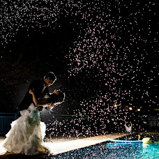Wedding photographer Almendra Fernández (almendrafernaan). Photo of 06.02.2016