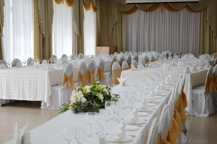 Фото №4 зала Ресторан «Губернский»