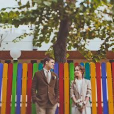 Wedding photographer Yuliya Velibekova (existence). Photo of 01.02.2014