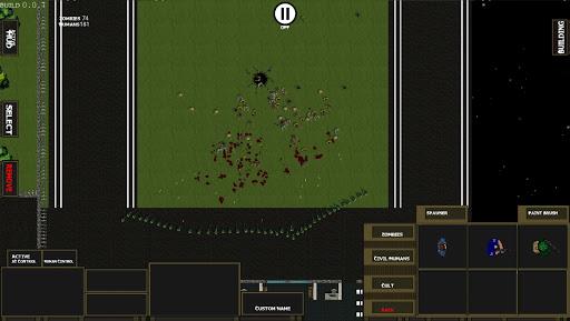 Simulator Z - Free screenshot 3