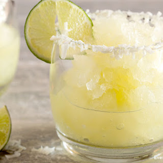 Lime In The Coconut Margarita From Margaritas Recipes.