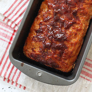 Ground Turkey Meatloaf Recipes.