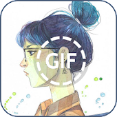 Tải illustration world gifs 4K APK