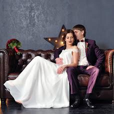 Wedding photographer Dima Pridannikov (pridannikov). Photo of 22.02.2018