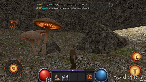 World Of Rest: Online RPG 1.31.3 androidappsheaven.com 7