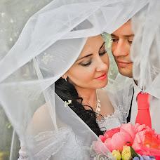 Wedding photographer Aleksey Lapshov (lapshichka777). Photo of 12.02.2015