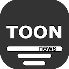 Toon News icon