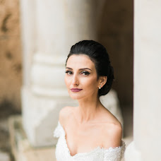 Bröllopsfotograf Kristina Arutyunova (chrisnovaphoto). Foto av 03.11.2018