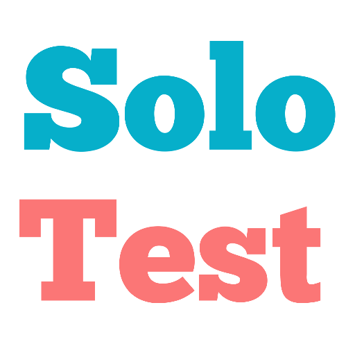 Solo Test (game)