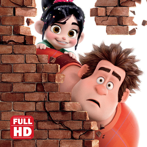 About: Wreck It Ralph 4K HD Wallpapers Lock Screen (Google Play version) | Wreck It Ralph 4K HD... | Google Play | Apptopia