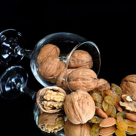 Dry fruits  by Asif Bora - Food & Drink Fruits & Vegetables (  )