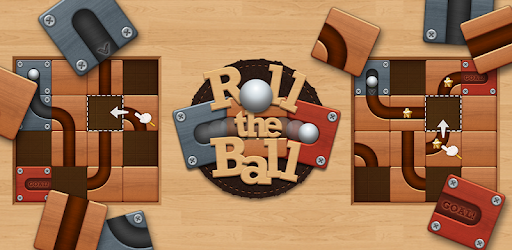 Roll the Ball® - slide puzzle for PC