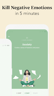 BetterMe: Calm, Sleep, Meditate Screenshot