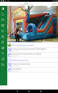 Rhea County Schools- screenshot thumbnail