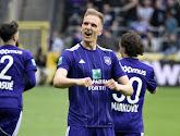Lukasz Teodorczyk zou op weg zijn naar Charleroi