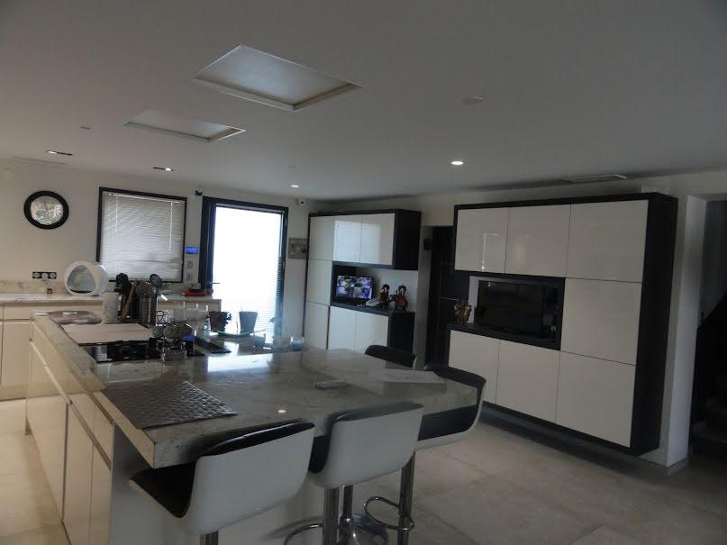 Vente villa 7 pièces 167 m² à Cabestany (66330), 520 000 €