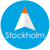 Pilot for Stockholm guide