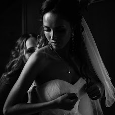 Wedding photographer Yuliya Vorozhko (vorozhko). Photo of 29.10.2016