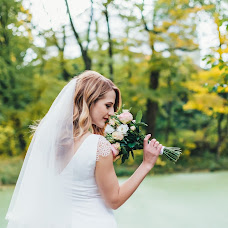Wedding photographer Darina Zdorenko (gorodinskaj). Photo of 21.02.2018