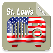 St. Louis USA Radio Stations