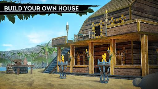 Survival Island: Evolve Clans 1.00.00 screenshots 10
