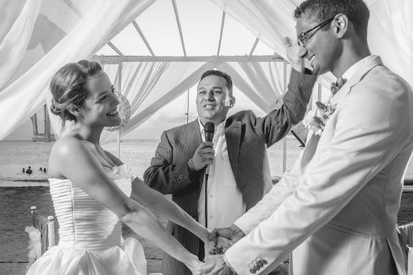 Fotógrafo de bodas Roberth Ramírez (soyroberth). Foto del 08.08.2017