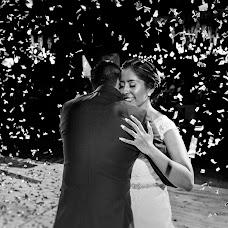 Φωτογράφος γάμων Uriel Coronado (urielcoronado). Φωτογραφία: 23.11.2017