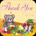 Thank you Image icon