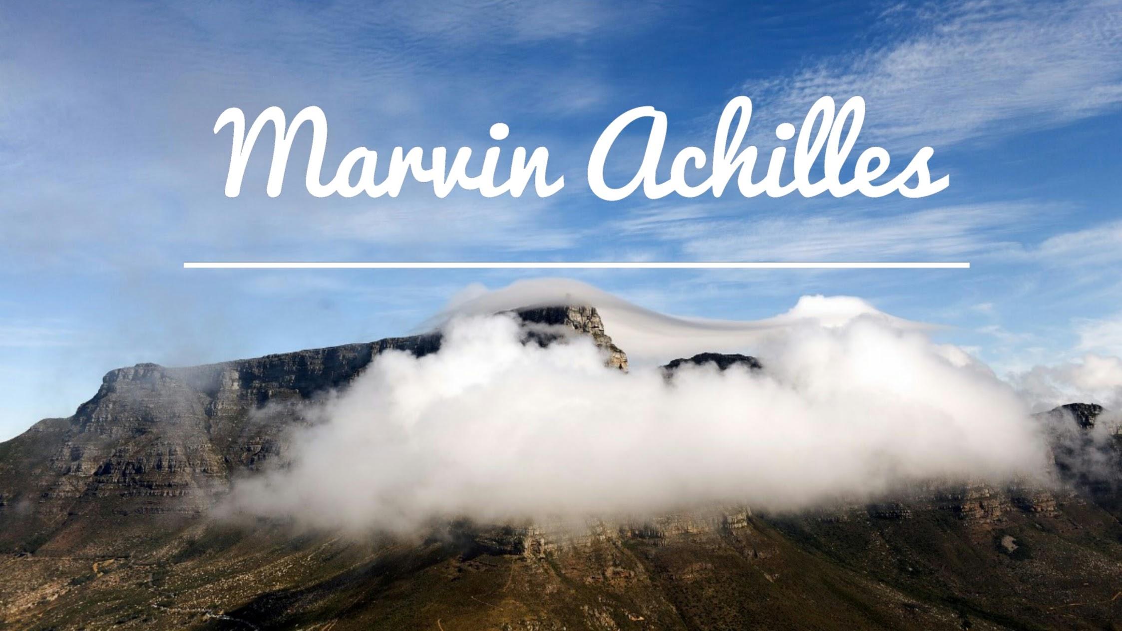 Marvin Achilles