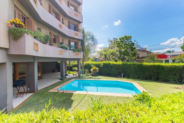 Cobertura Residencial à venda, Chácara das Pedras, Porto Alegre 265m²