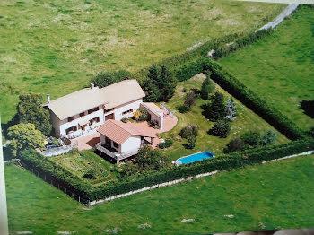 maison à Saint-Polgues (42)