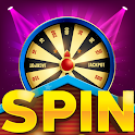 Spin and Quiz Online Earn Money and Win Free Cash icon