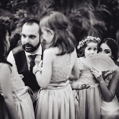 Fotógrafo de bodas Rahimed Veloz (Photorayve). Foto del 01.01.1970