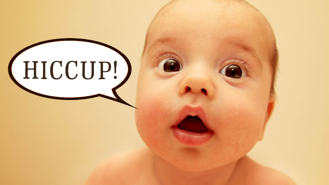 Baby Hiccups: Fast Facts About this Cute Reflex