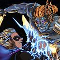 Hero or Villain: Battle Royale icon