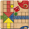 Ludo Parchis Classic Woodboard 32.0 Apk