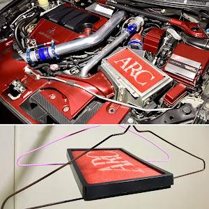 ランサーエボリューション X GSR SST 2008年式 のカスタム事例画像 ニッシイさんの2019年11月17日18:11の投稿
