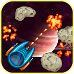 Asteroids Crusher Icon