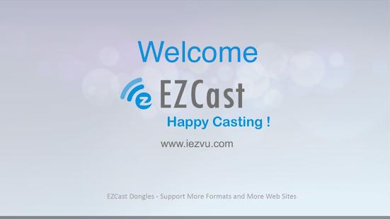 EZCast Screen 7