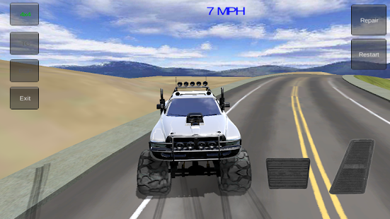 Monster-TruckReal-Offroad 13