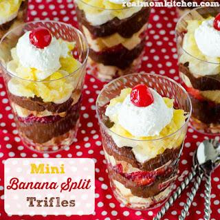 10 Best Strawberry Trifle With Pound Cake Recipes
