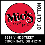 Logo for Mio's Clifton