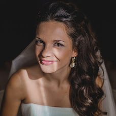 Wedding photographer Tatyana Tarakanova (SilverFox). Photo of 22.04.2015