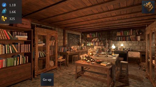 Wizards Greenhouse Idle 6.4.2 screenshots 4