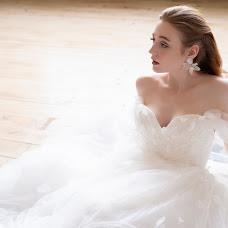 Wedding photographer Marina Romanova (mrsRomanov). Photo of 08.02.2019